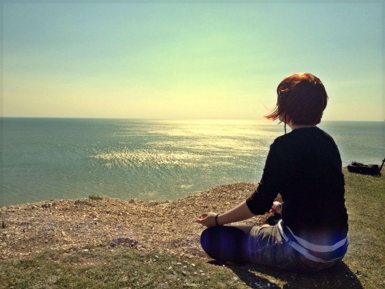 Meditace na Seven Sisters